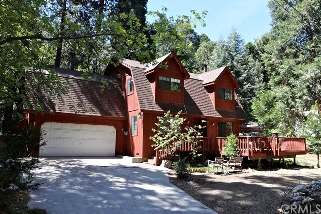 41015 Oak Drive, Forest Falls, CA 92339