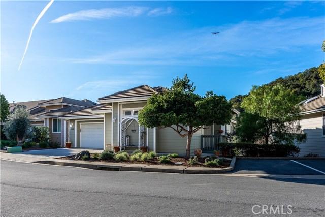 1920 Songbird Street, Avila Beach, CA 93424