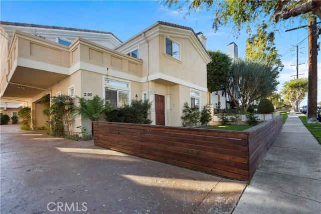 2120 Grant Avenue A, Redondo Beach, CA 90278