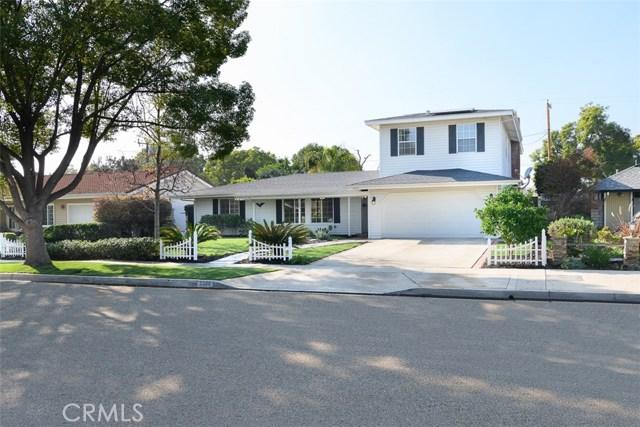 2225 Hartford Avenue, Fullerton, CA 92831