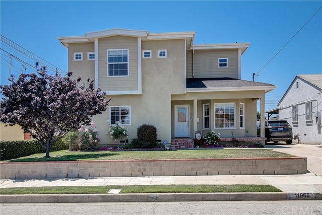 11965 Menlo Avenue, Hawthorne, CA 90250