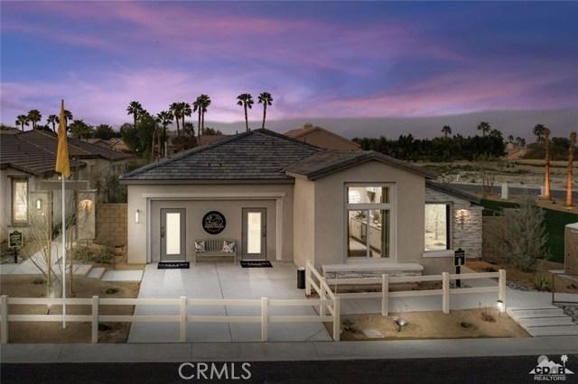 80096 Canyon Club Court, Indio, CA 92201