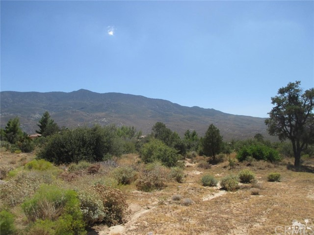 0 Lot 401, Mountain Center, CA 92561