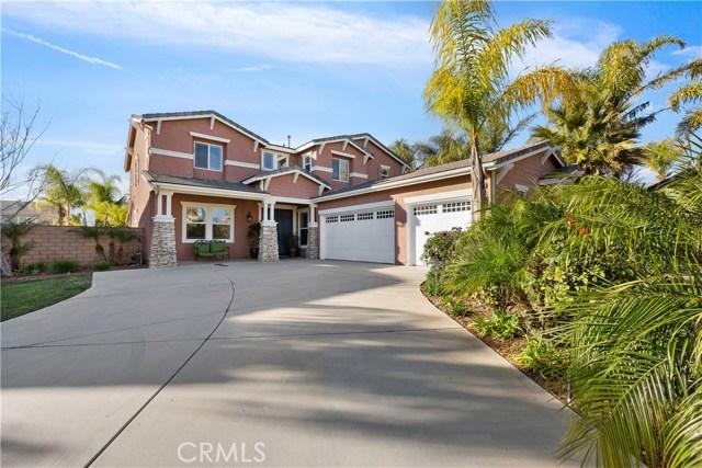 7410 Crawford Place, Rancho Cucamonga, CA 91739