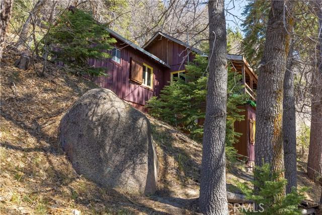 262 Big Bear Tr, Fawnskin, CA 92315 Photo