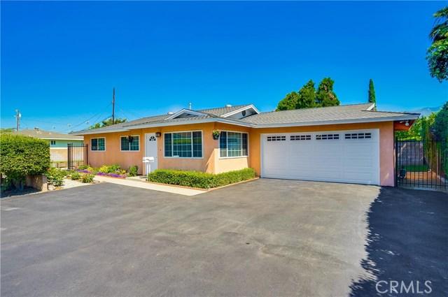 Photo of 9629 Callita Street, Arcadia, CA 91007
