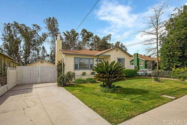 25017 Court Street, Loma Linda, CA 92354
