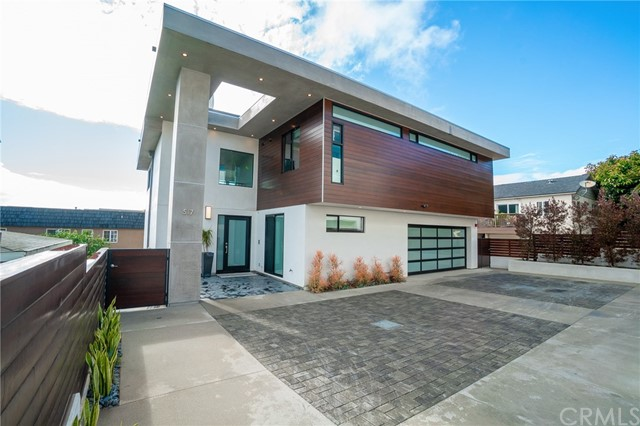 517 Prospect Avenue, Hermosa Beach, California 90254, 5 Bedrooms Bedrooms, ,4 BathroomsBathrooms,For Sale,Prospect,SB20190359