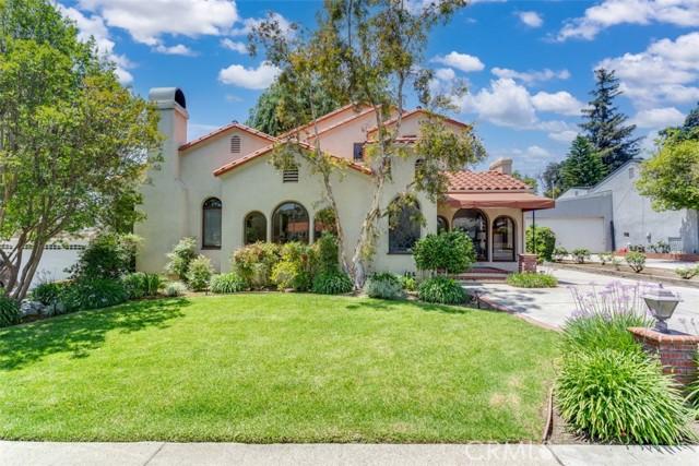 1647 N Santa Anita Ave, Arcadia, CA 91006