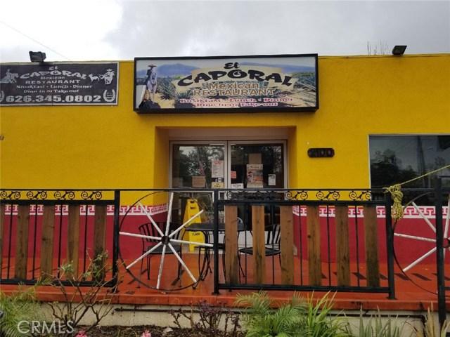 2100 Fair Oaks Avenue, Altadena, CA 91001