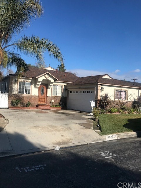 10831 Little Lake Road, Downey, CA 90241