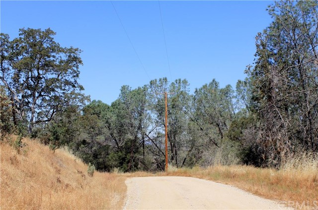 0 Blueberry Hill Drive, Raymond, CA 93653