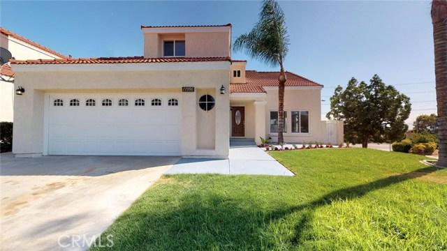 11996 Villa Hermosa, Moreno Valley, CA 92557