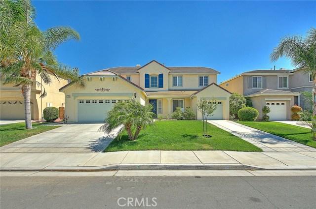 14455 Sleepy Creek Drive, Eastvale, CA 92880