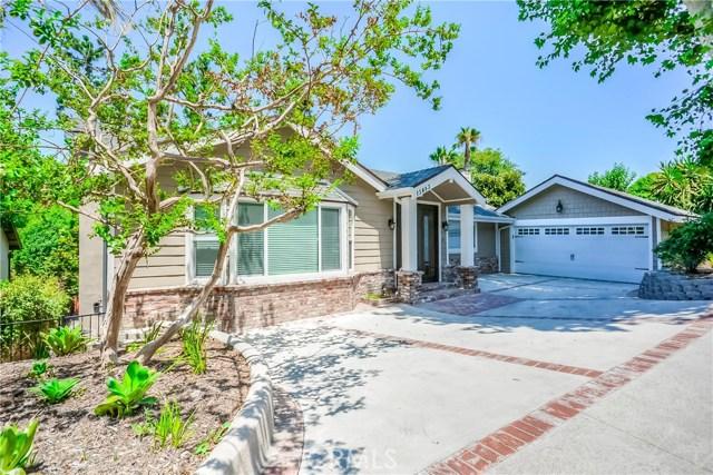 15483 Del Gado Drive, Sherman Oaks, CA 91403