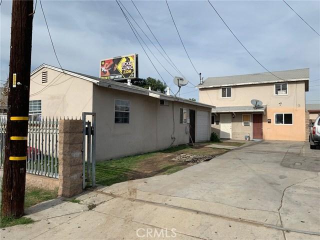 11007 Elliott Avenue, El Monte, CA 91733