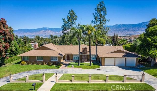 633 E Mariposa Drive, Redlands, CA 92373