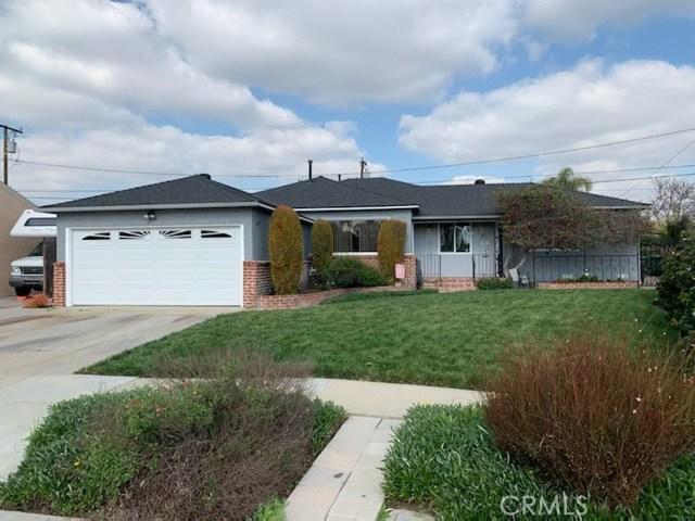 2529 Eckleson Street, Lakewood, CA 90712