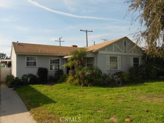 11002 Aldrich Street, Whittier, CA 90606