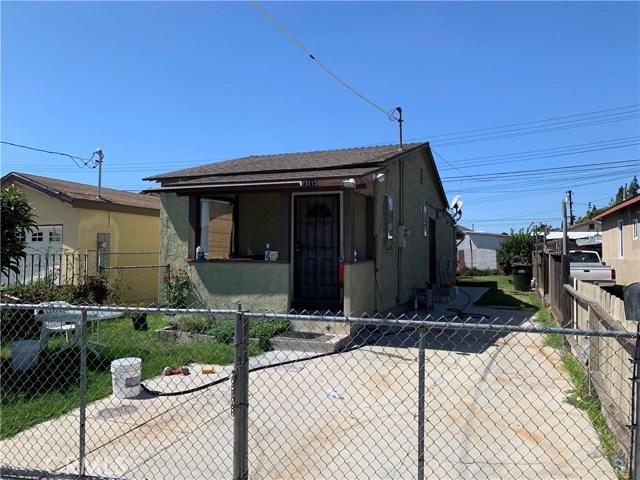 15115 Bellota Avenue, Paramount, CA 90723