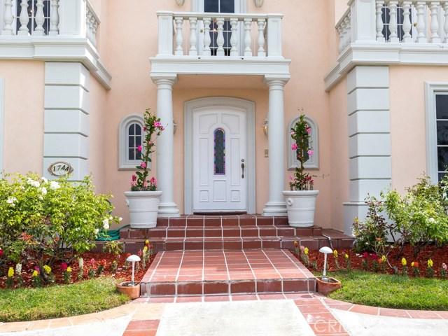 1744 Paseo Del Mar, Palos Verdes Estates, California 90274, 4 Bedrooms Bedrooms, ,5 BathroomsBathrooms,Single family residence,For Sale,Paseo Del Mar,WS19224697