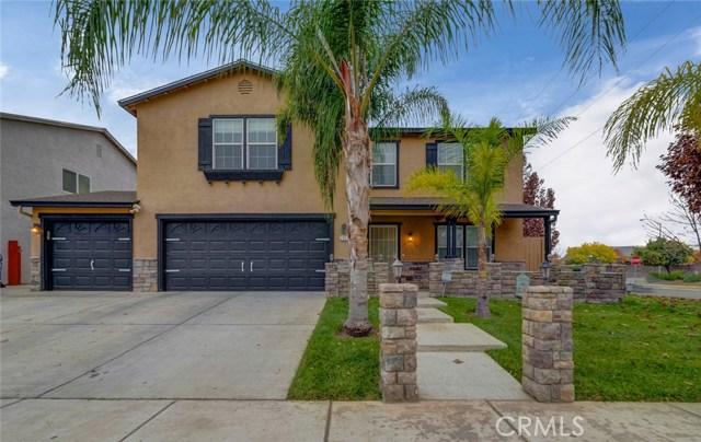 3887 Twilight Avenue, Merced, CA 95348