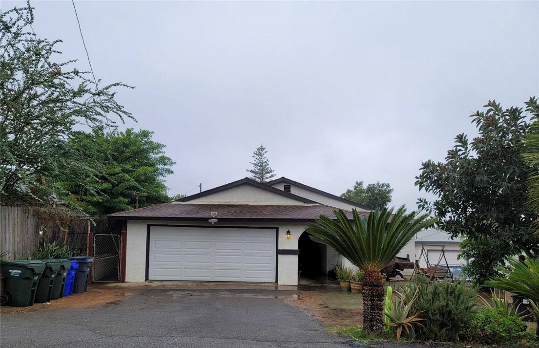 724 Vine Street, Fallbrook CA 92028