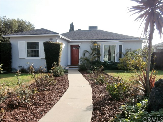 4600 E WARWOOD Road, Long Beach, CA 90808