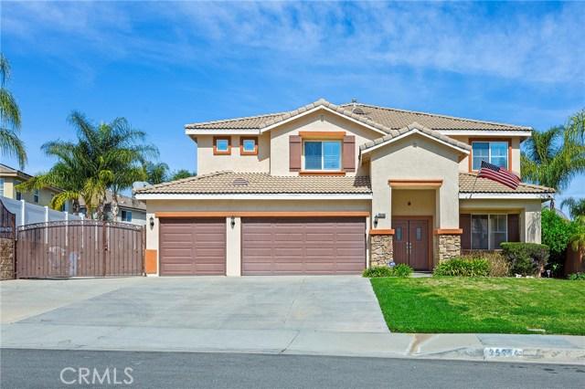 25256 Robinson Creek Lane, Menifee, CA 92584
