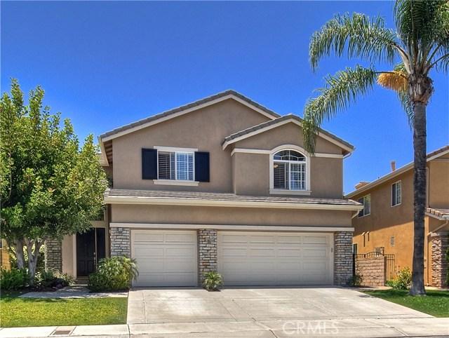 14 Woodbridge, Mission Viejo, CA 92692