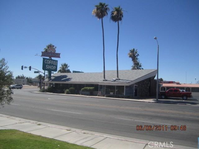 800 W Hobsonway, Blythe, CA 92225