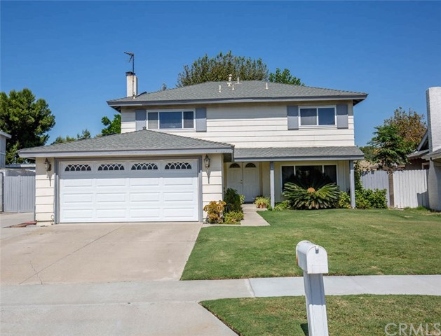 7635 E Camino Tampico, Anaheim Hills, CA 92808
