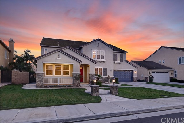 Photo of 14175 Autumn Creek Court, Eastvale, CA 92880