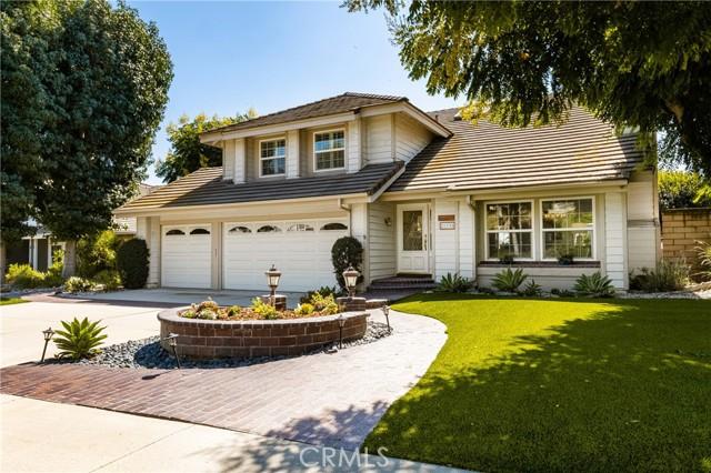 21790 Feather Avenue, Yorba Linda, CA 92887