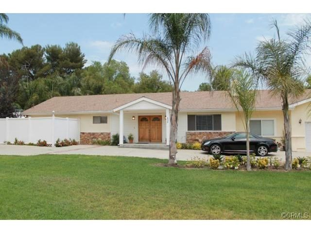 638 Suzanne Road, Walnut, CA 91789