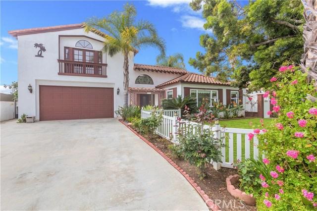 973  Oak Street, Costa Mesa, California