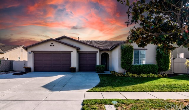 14851 Whimbrel Dr, Eastvale, CA 92880 Photo