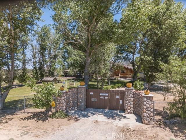 61210 Coyote Canyon Road, Anza, CA 92539