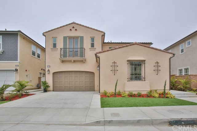 17331 Burrows Lane, Huntington Beach, CA 92649