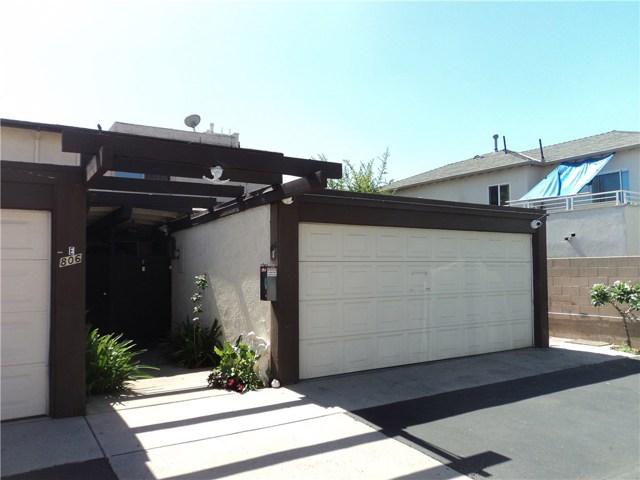 806 E Acacia Avenue F, Glendale, CA 91205