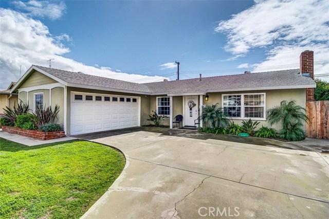 5352 Santa Barbara Avenue, Garden Grove, CA 92845