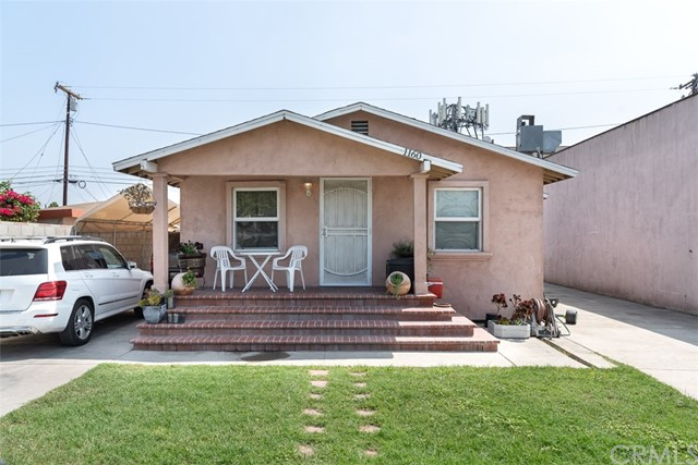1160 S Townsend Avenue, East Los Angeles, CA 90023