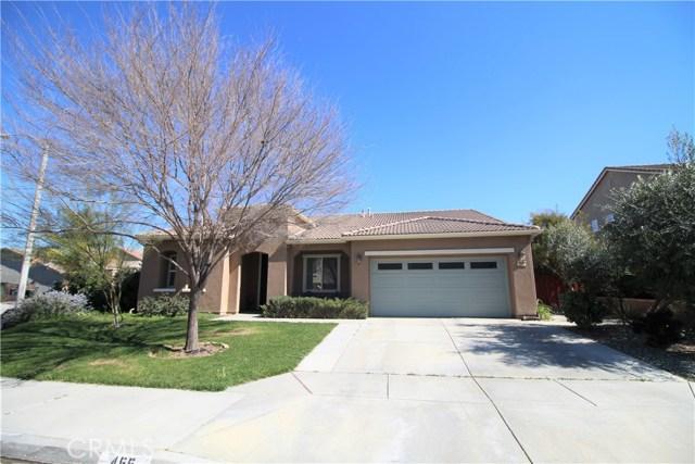 455 Peregrine Lane, San Jacinto, CA 92582