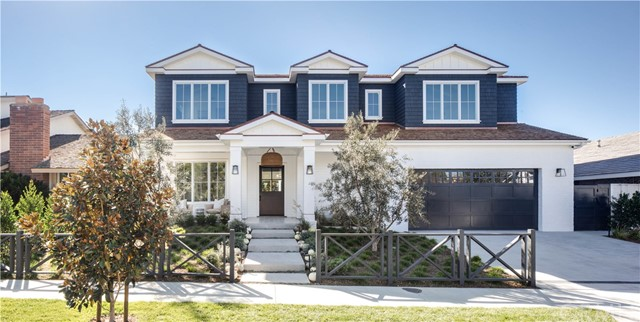 1859 Port Carlow Place | Harbor View Homes (HVHM) | Newport Beach CA