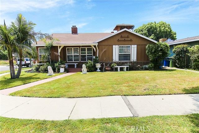 13930 Leadwell Street, Van Nuys, CA 91405