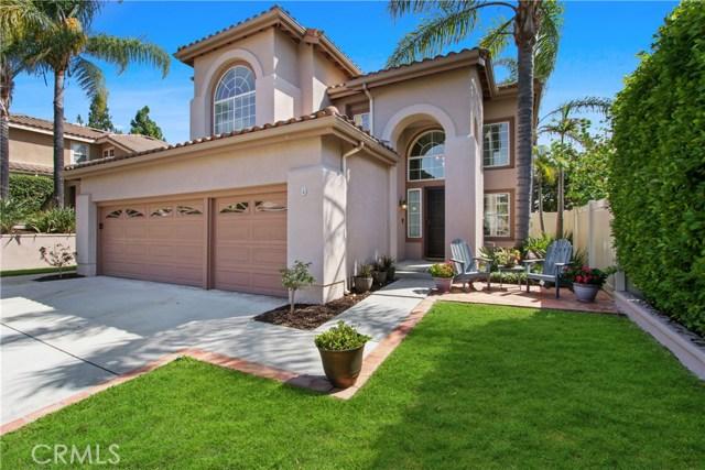 8 Via Carmin, Rancho Santa Margarita, CA 92688