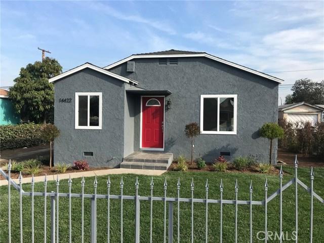 14422 S S. Cookacre Street, Compton, CA 90221
