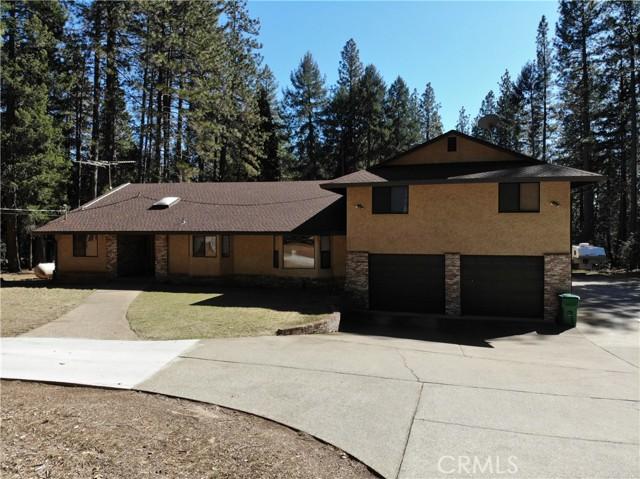5986 Timber Ridge Drive W, Magalia, CA 95954