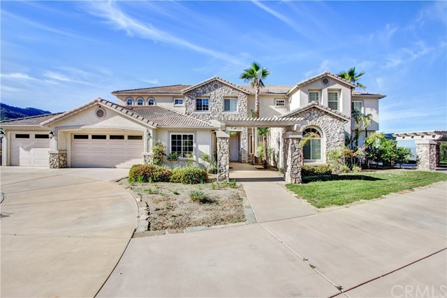 12999 Redwood Lane, Yucaipa, CA 92399