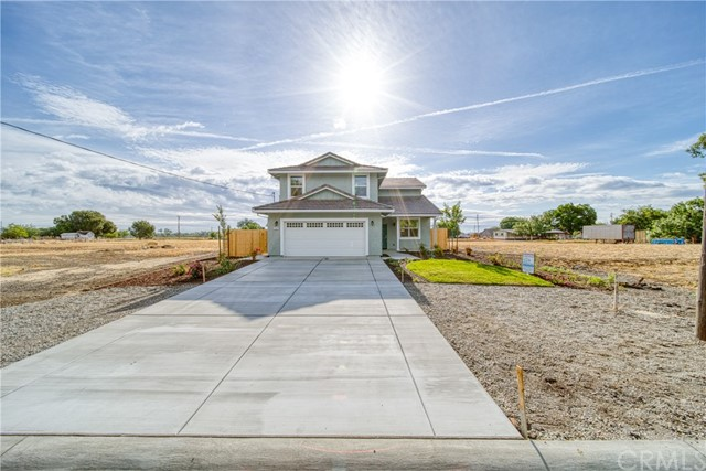 532 2nd Street, Willows, CA 95988